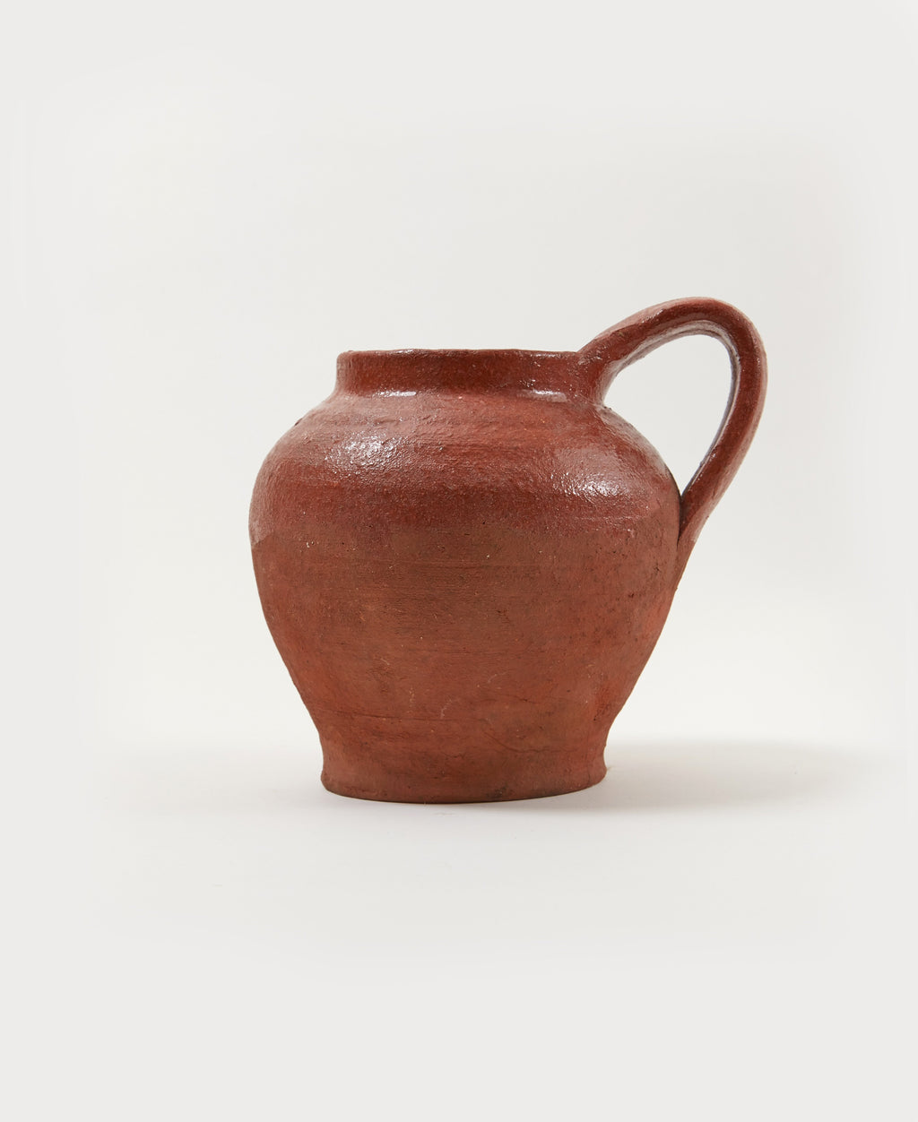Antique Terra Cotta Water Pitcher - Il Buco Vita