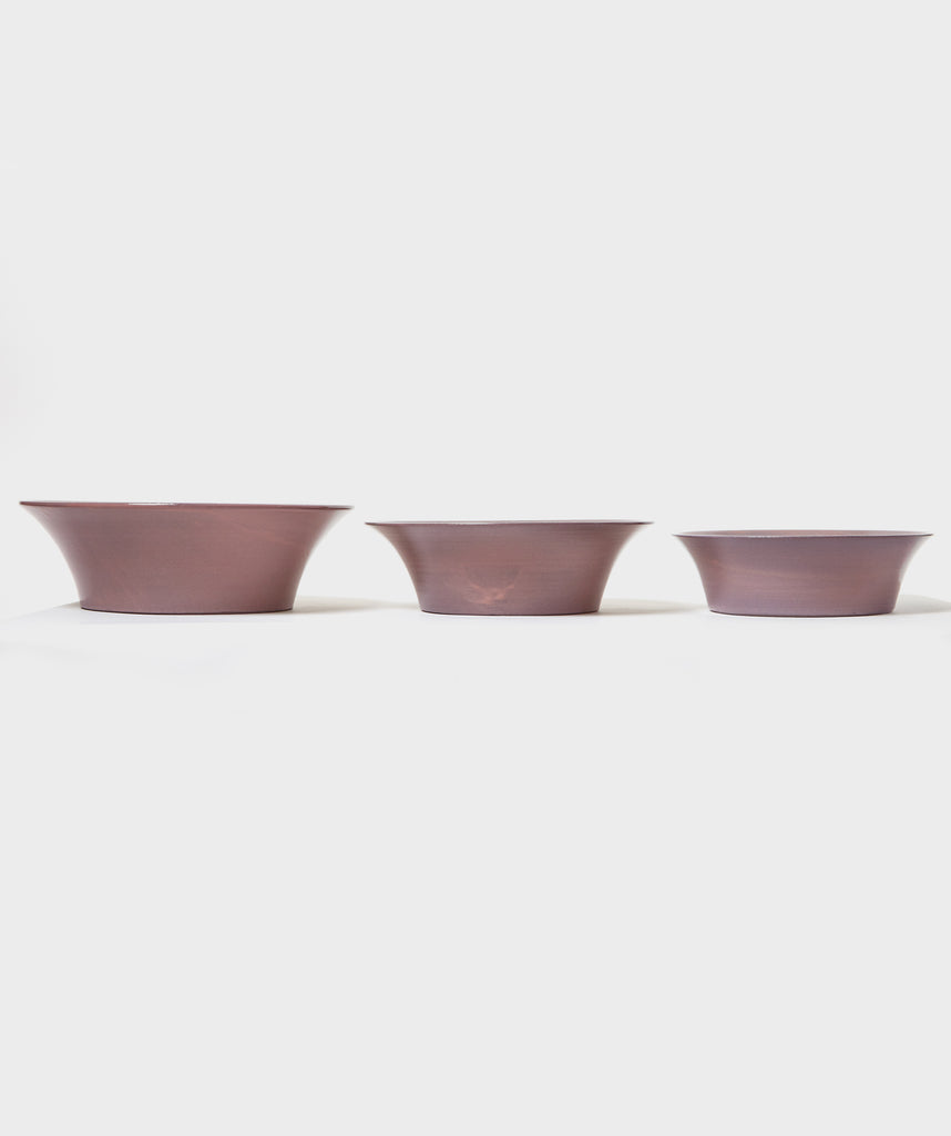 Set of Nested Serving Bowls