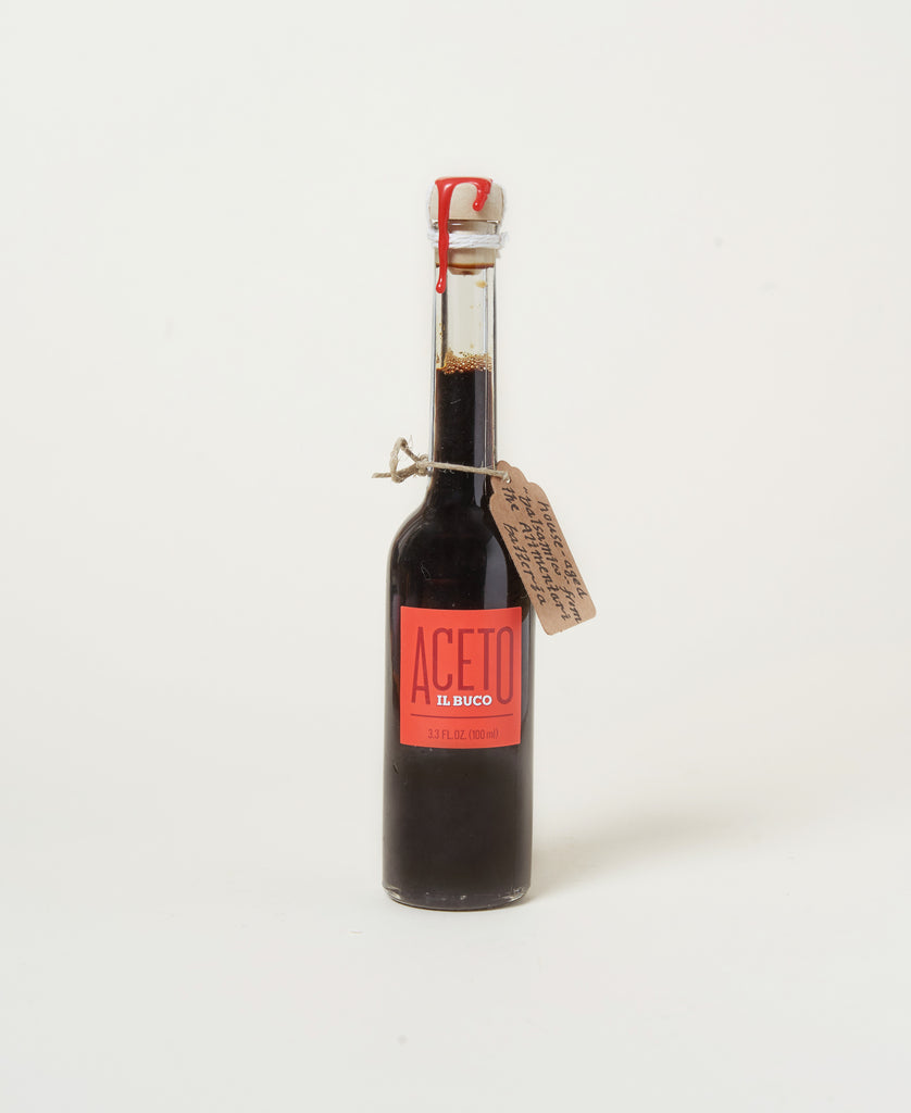 Il Buco House Extra Aged Balsamic