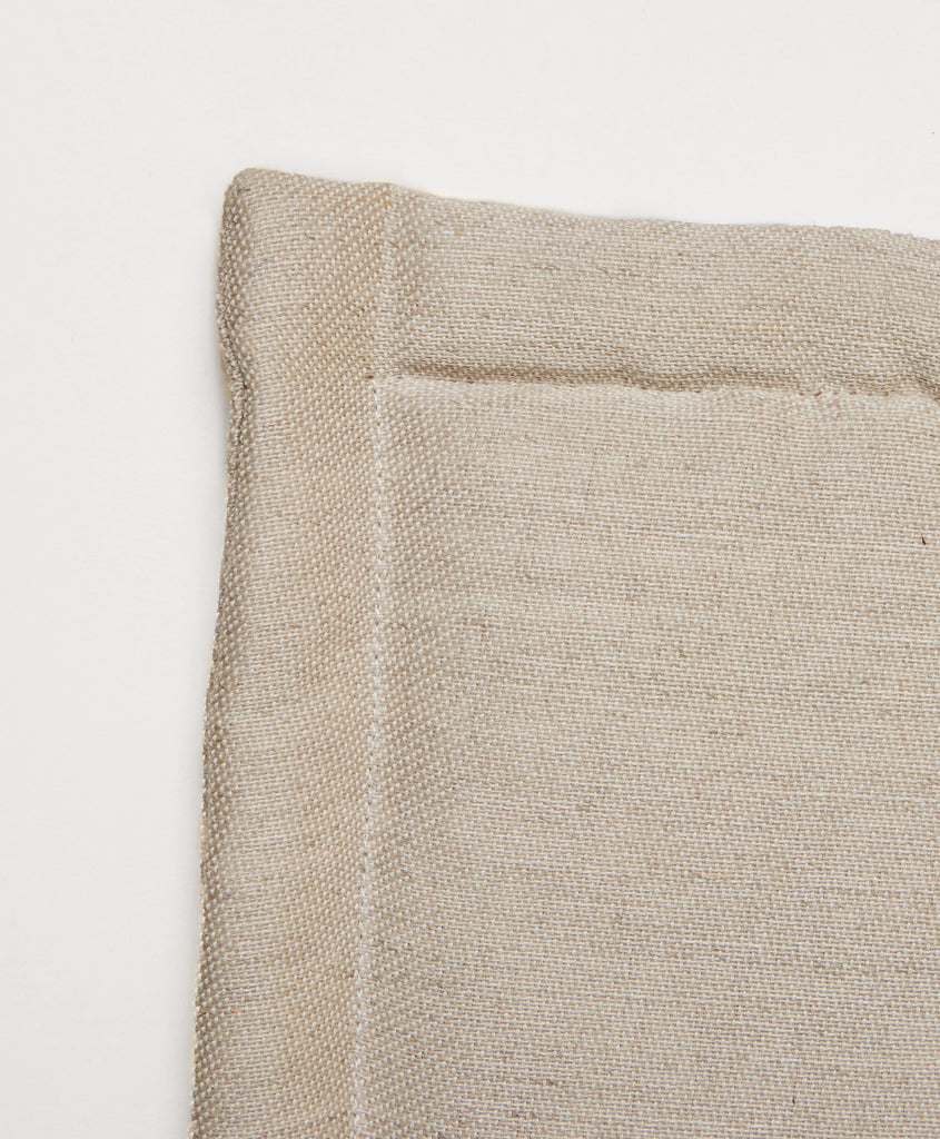Cotton Linen Pot Holder