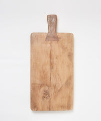 Medium Unico Cutting Board - Il Buco Vita