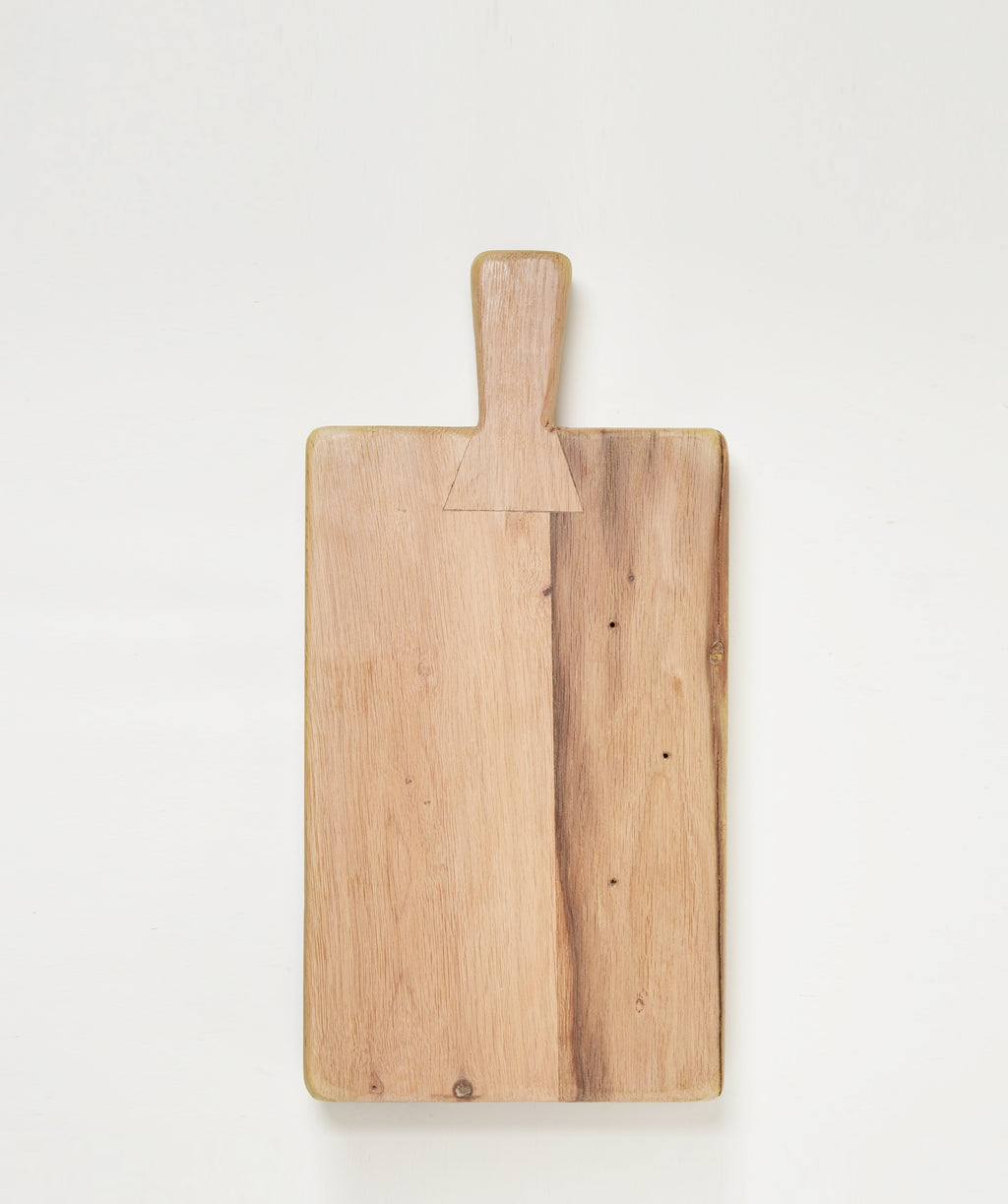Small Unico Cutting Board - Il Buco Vita
