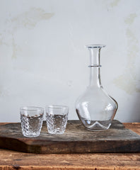 Pienza Decanter and Tumbler Mother's Day Gift Set