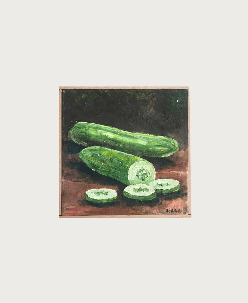 Cetriolo (Cucumber)