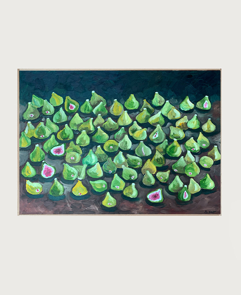 Gruppo di Fichi (Group of Figs)