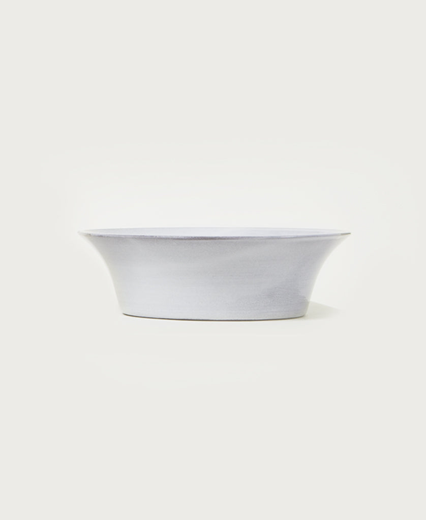 Small Bell Serving Bowl