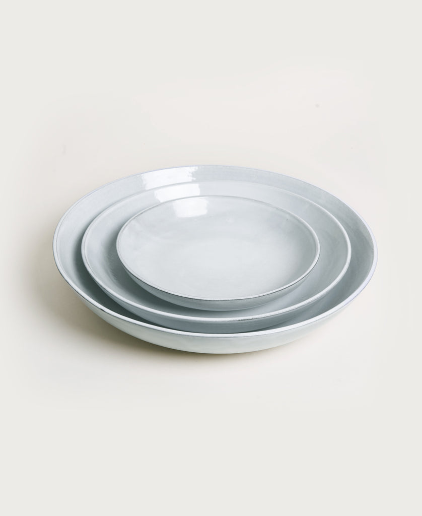 Shallow Serving Dish