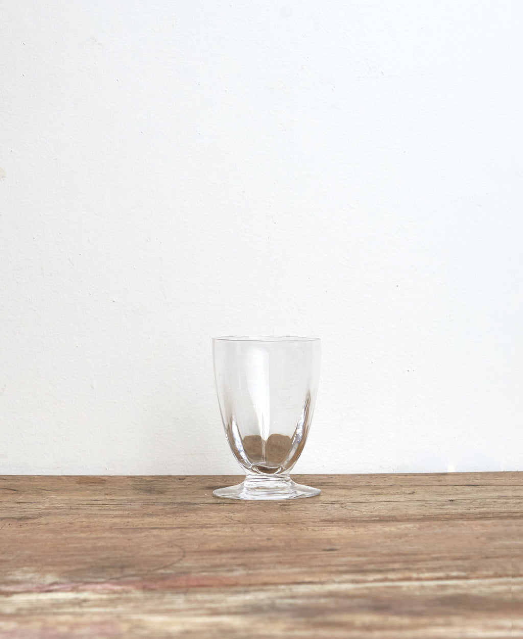 Footed Glass (Set of 6)