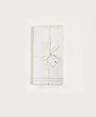 Wild Linen Napkin - Set of 2