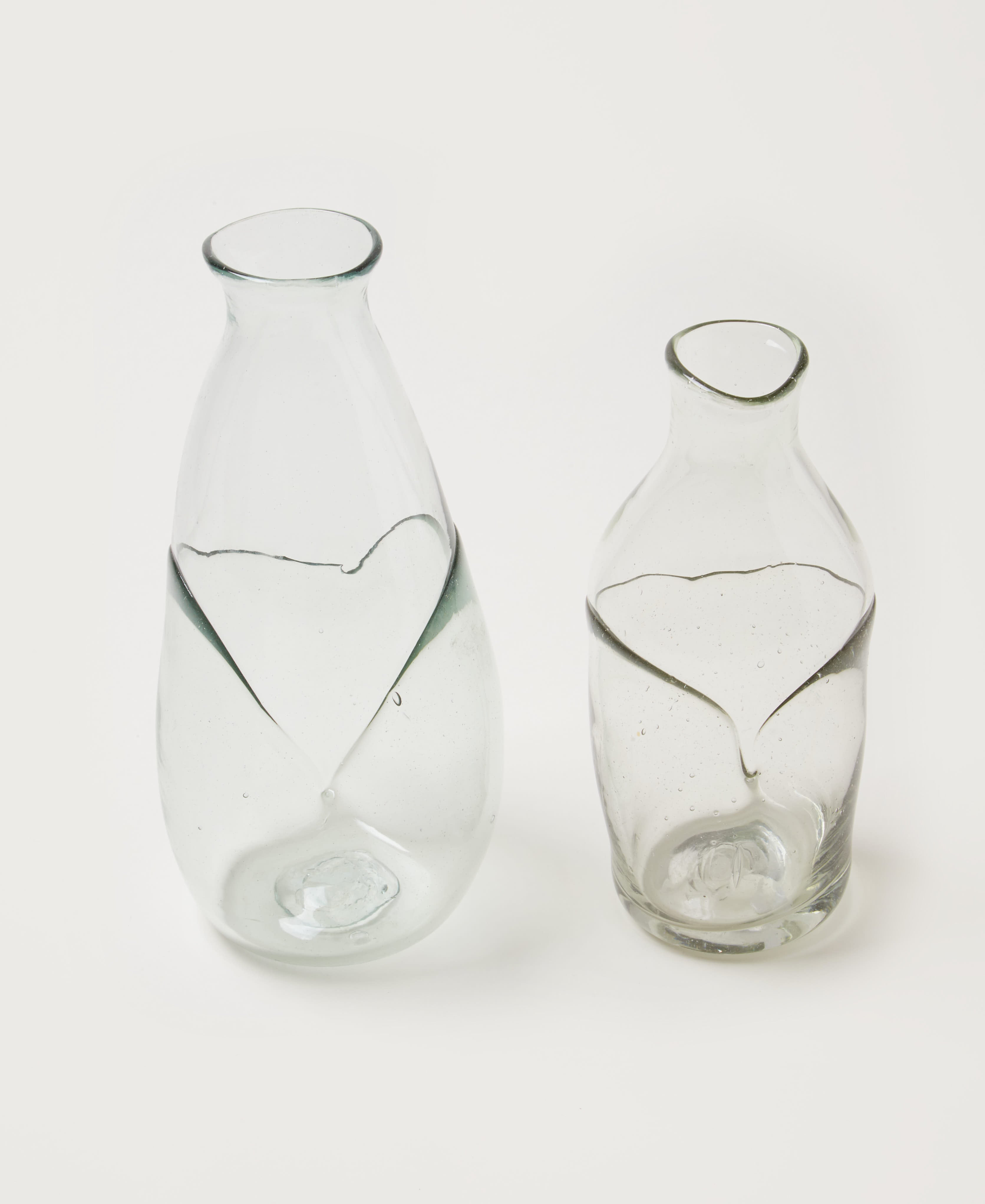 Weighted Carafe