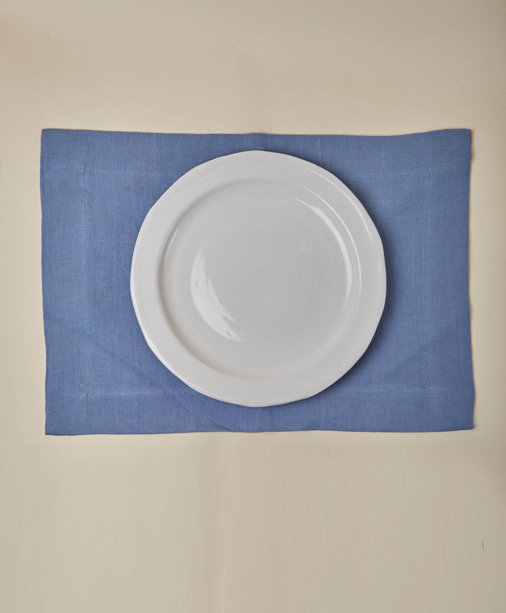 Simple Linen Placemat - Il Buco Vita