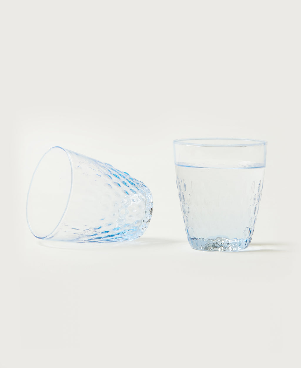 Rice Patterned Tumbler