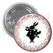 Badge Alice