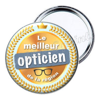 Miroir opticien