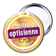 Miroir opticienne