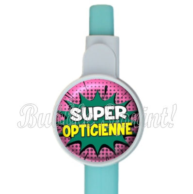 Stylo Opticienne