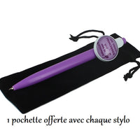 Stylo Coiffeuse