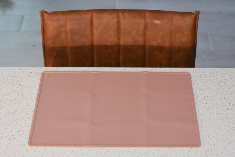 Activity Mat | Rosewood (LE)