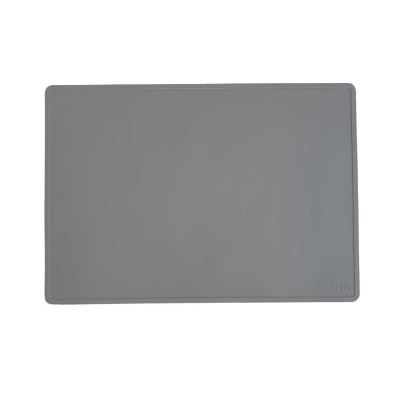 Activity Mat | Grey