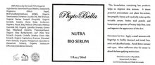 Load image into Gallery viewer, Nutra Bio Serum