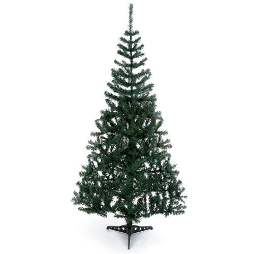 Premier 1.8m (6ft) Premier Decorations Cedar Fir Christmas Tree - Cheaper-Online.co.uk