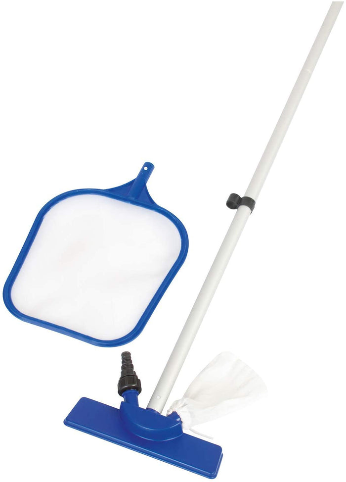 "Flowclear 80""/2.03m Maintenance Cleaning Care Pool Kit"