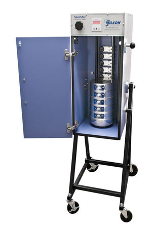 Silent Sifter - Base Model - Rainhart