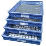 ASTM Testing Screen & Test-Master® Trays