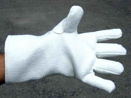 High-Temp Gloves, 14-Inch Zetex - Rainhart