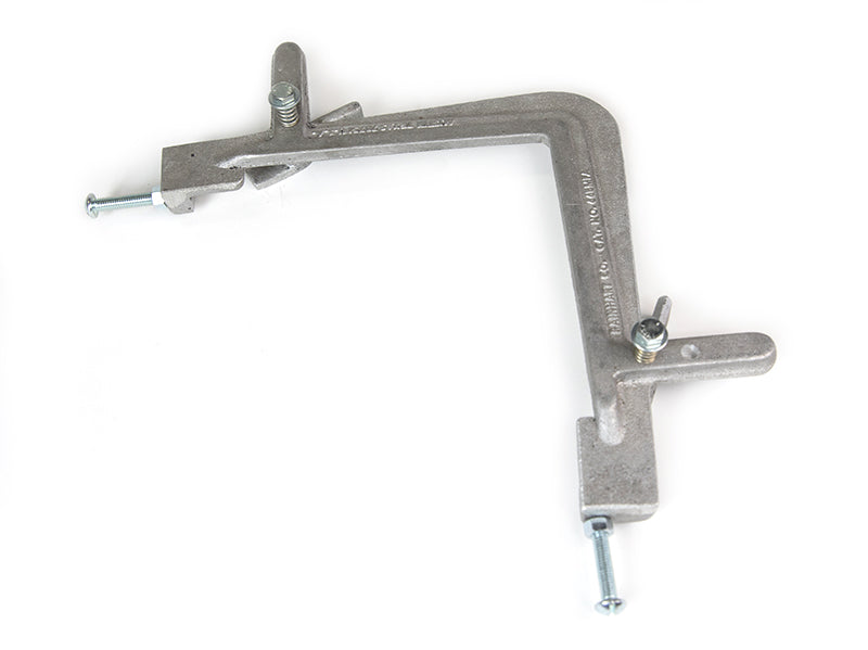Angle Clamp Assembly - Rainhart