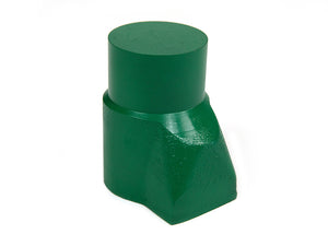"Tamping Heads - Available for use with both 4"" and 6"" Molds - Please Select - Rainhart"
