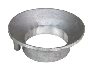 "Funnel Collar - Available in 4"" or 6"" - Rainhart"