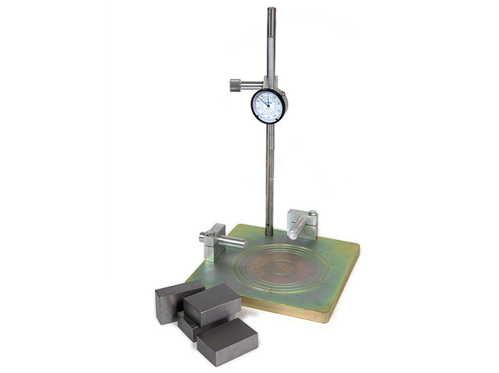 "Measuring Assembly with 2"" Indicator - Rainhart"
