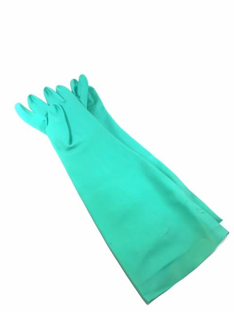 Nitri-Solve™ Nitrile Solvent Gloves 19'' - Sold By The Pair