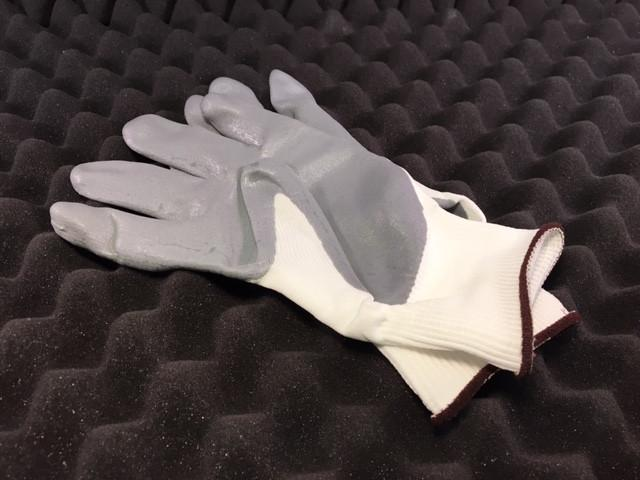 HyFLEX® Foam Gloves