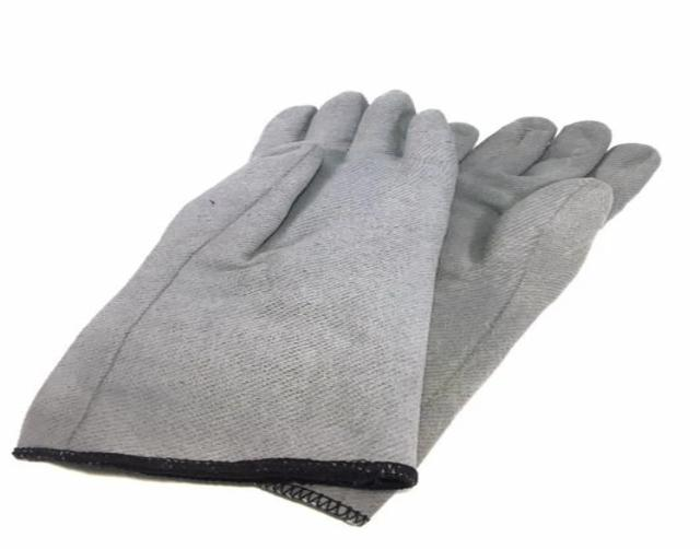 Gladiator Hot Mill Gloves - 14-Inch Length - Rainhart