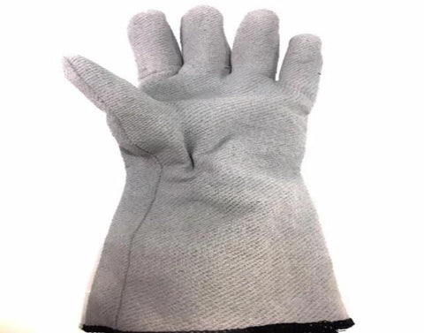 Gladiator Hot Mill Gloves - 14-Inch Length - Available in 3 Sizes