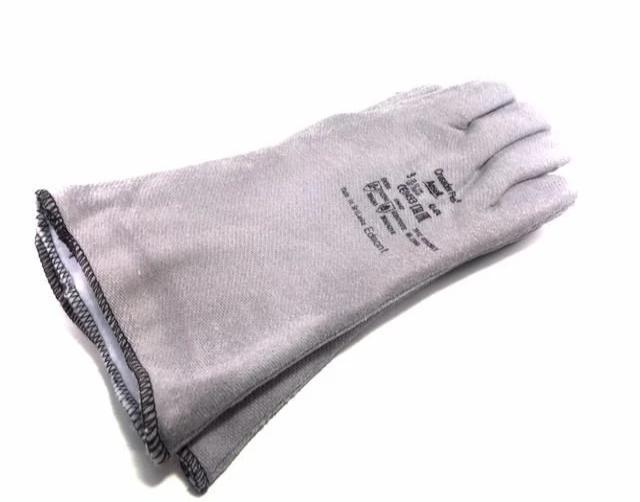 Crusader-Flex Hot Mill Gloves - 14-Inch - Rainhart