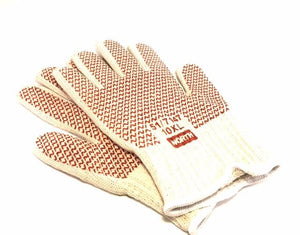 Grip'N Hot Mill Gloves - Rainhart