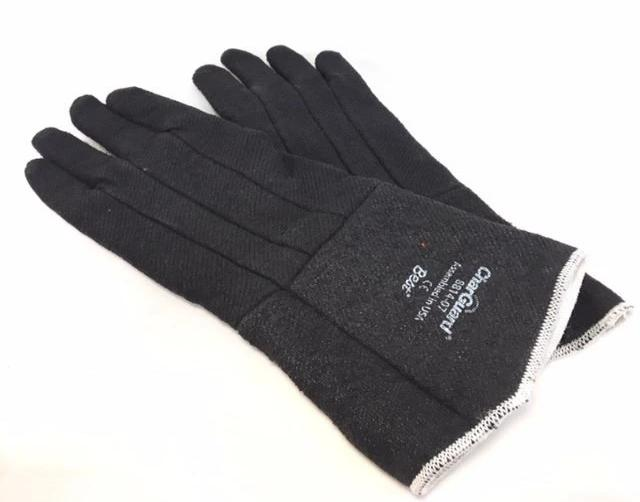 "14"" Char-Guard Gloves, High Temperature - Rainhart"