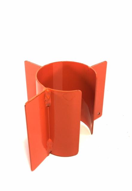 Core Clamp Insert, - For Use with HMA Core Clamps - Available in 3 sizes