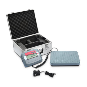 Ohaus - Defender Digital Field Test Scale - Rainhart