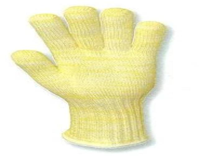 Heat Master Gloves - Protects up to 500 F