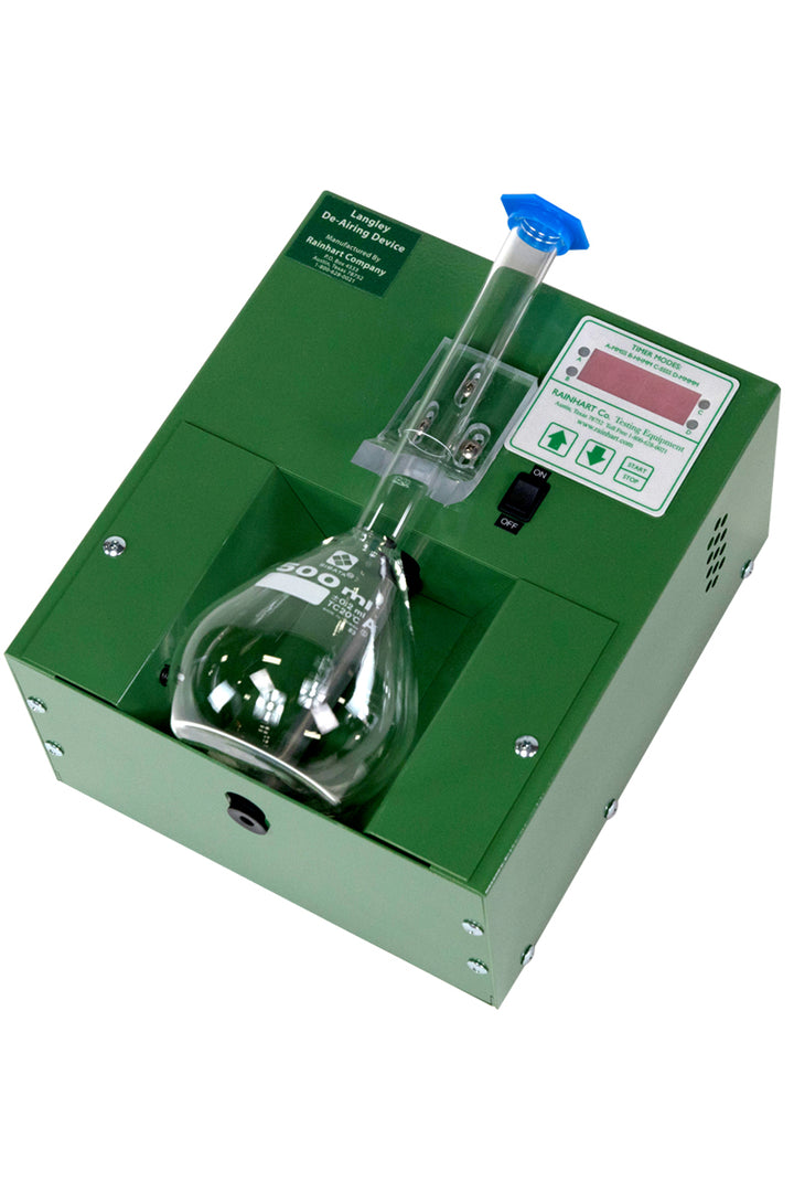 Aggregate Apparent Specific Gravity Device - Rainhart