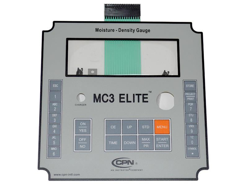 MC-3 Elite Keypad - Rainhart
