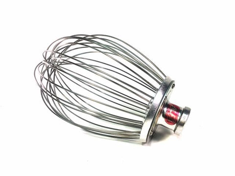 Wire Whips, Available in 4.5qt, 12qt, and 20qt, Please Select Size.