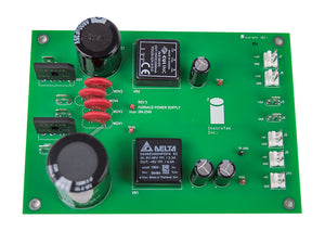 NCAT PC Power Supply Board - Service kit - 859/945 series & 1087/1275 series - Rainhart