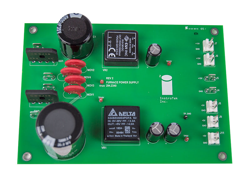 NCAT PC Power Supply Board - Service kit - 859/945 series & 1087/1275 series