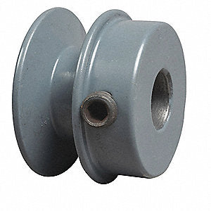 Pulleys - Available in 4 Different Sizes Please Select - Rainhart