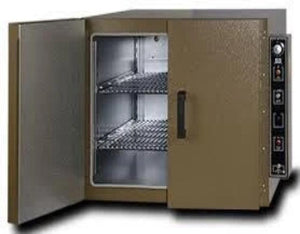 10.6 Cubic Ft Workhorse Oven - Rainhart